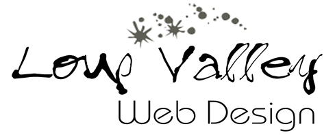 Loup Valley Web Design